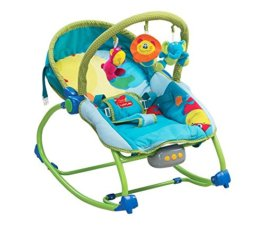 newborn to toddler rocker