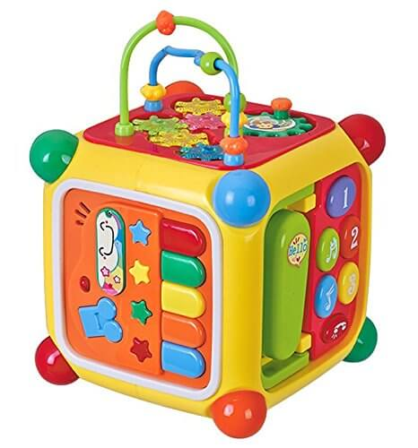 Multifunctional Play Center 2262