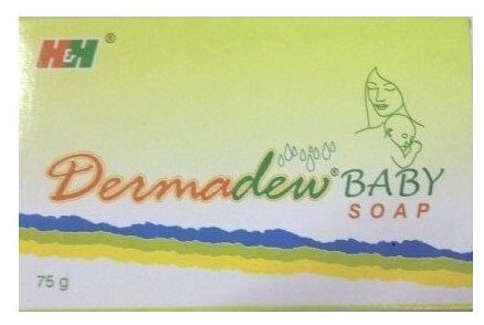 12 Best Baby Soaps And Baby Washes In India I Want That