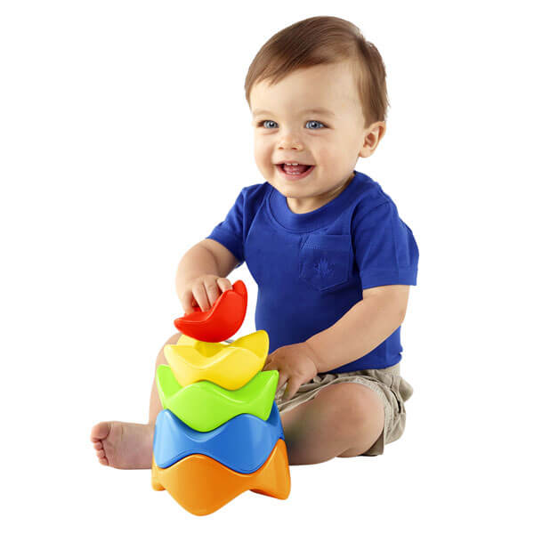 Anyway Stacking Toy 2073