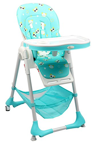 Flexible High Chair 2268
