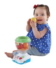 pretend play blender