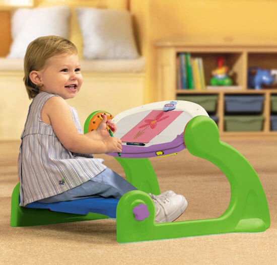 5 In 1 Adjustable Play Gym 2329