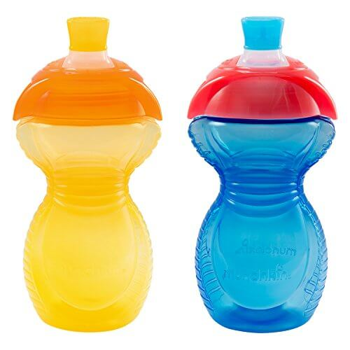 Bite Proof Sippy Cup (2 Count) 2288