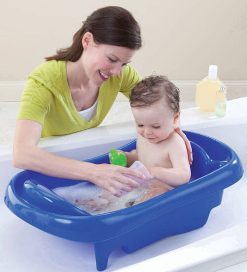 Newborn to Toddler Bath Tub 2342