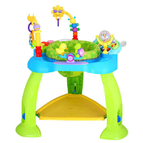 Jumping Chair Activity Play Center 2266