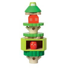 treehouse stacker