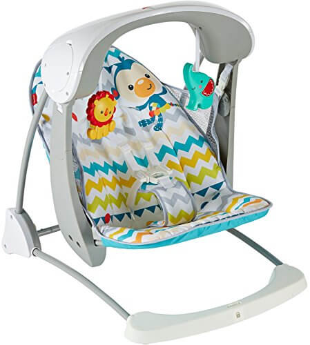 Take Along Baby Swing 2536