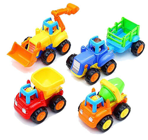 Best Toys toddlers 1-3 Year Old India