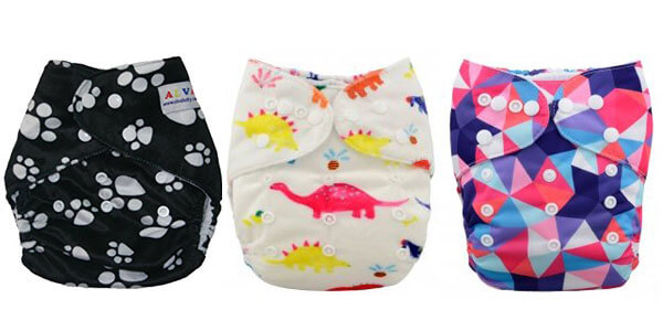 best cloth diaper India