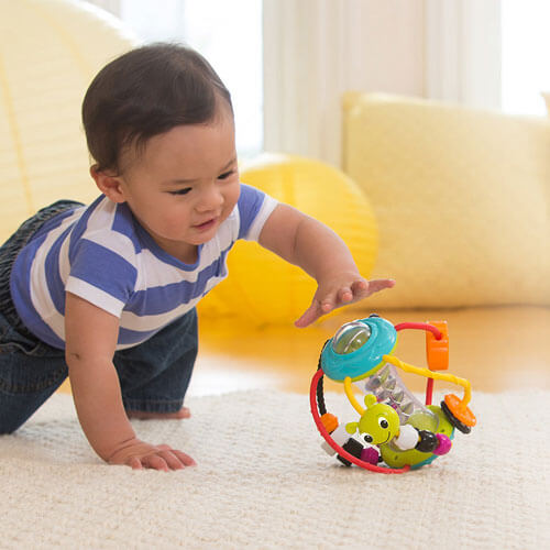 Discover And Play Sensory Ball 2563