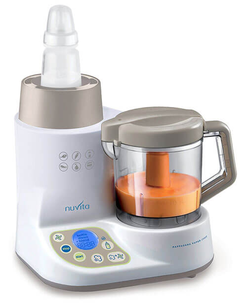 5 Best Baby Food Processors In India I Want That Mom