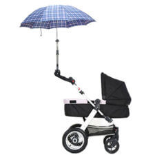 umbrella holder stroller