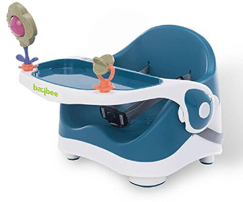 Baby Booster Chair with Toys 2658