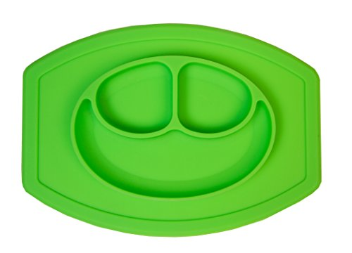 Silicone Placemat Plate 2640