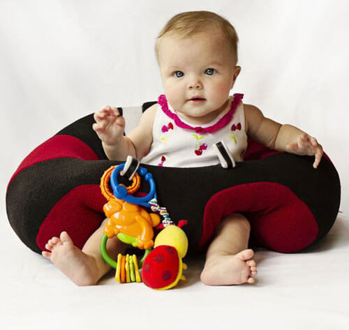 Learn To Sit Baby Sofa 2792