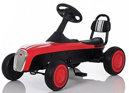 best ride on toys India