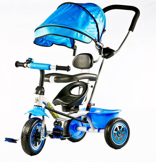 best tricycle India