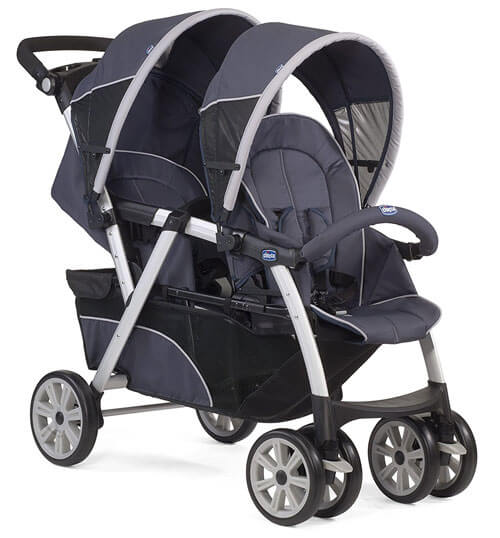 best double stroller India