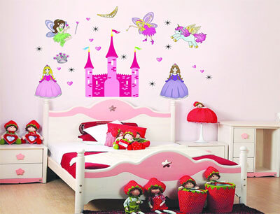 best Wall Decals Kids Room