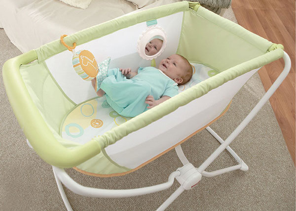 Best Cribs Cradles And Bassinets In India For A Good