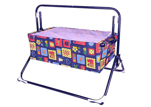 best baby cradle India