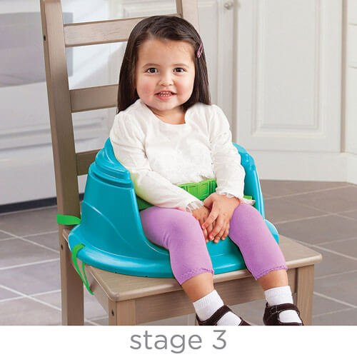 3-Stage SuperSeat 2964