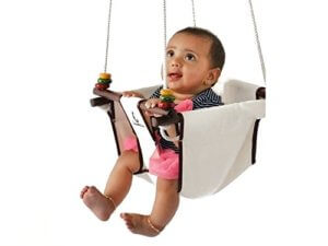 infant toddler swing