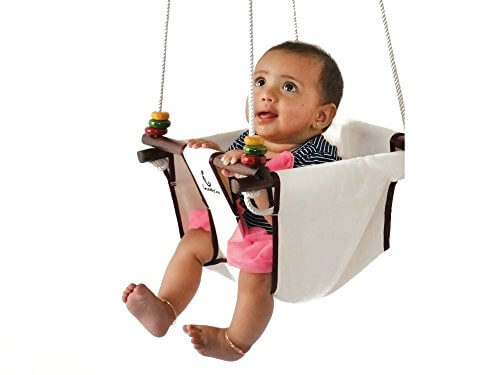 Infant To Toddler Swing 2853