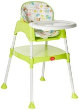 3 in 1 Baby High Chair 2869