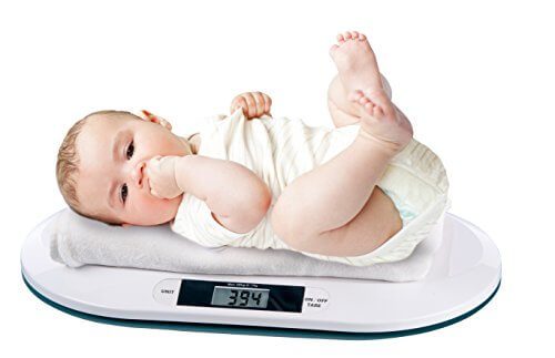 Electronic Infant Weighing Scale 2973