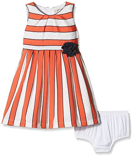 Nauti Nati Girls' Dress 2907