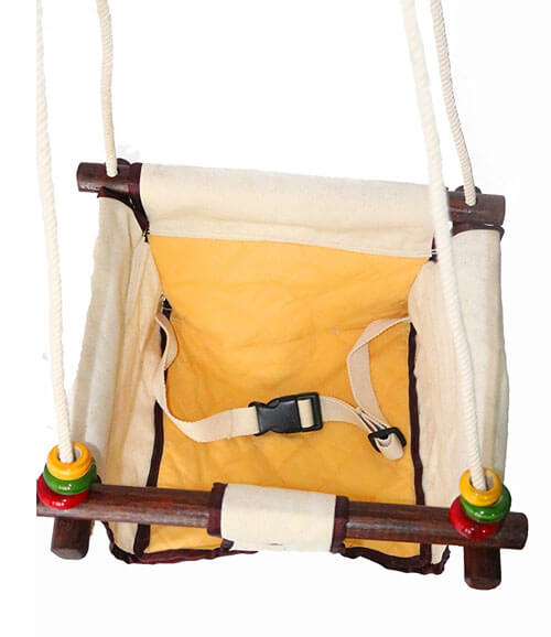 Infant To Toddler Swing 2855