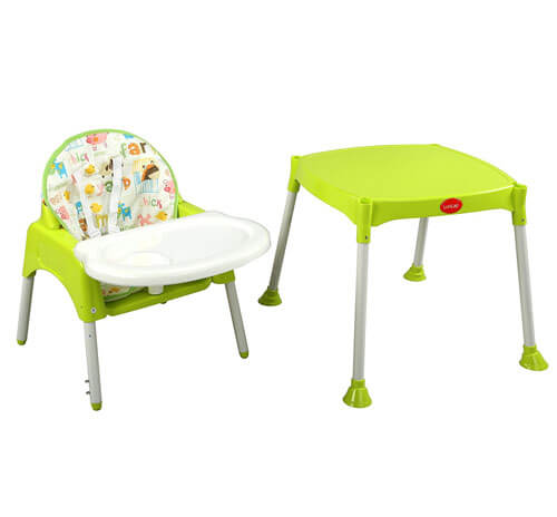3 in 1 Baby High Chair 2870