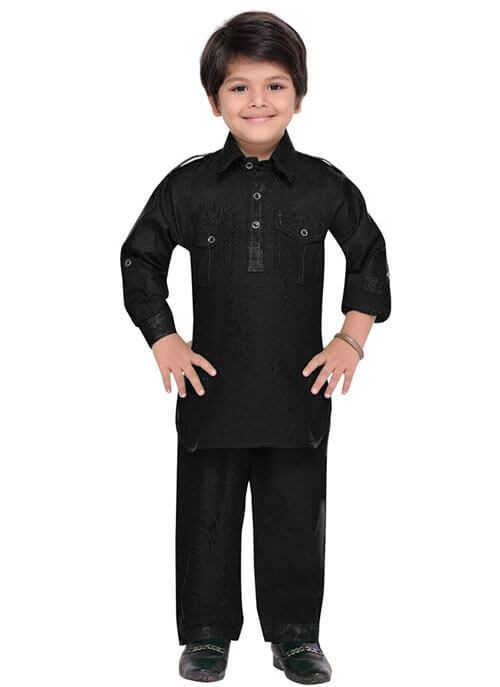 Pathani Suit for Kids 2940