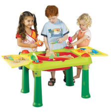 Sand Activity Table