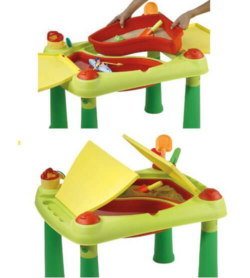 Sand Activity Table 2821