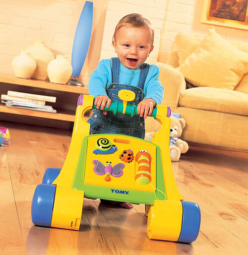 Toddle N Ride 2996