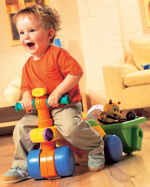 Toddle N Ride 2995