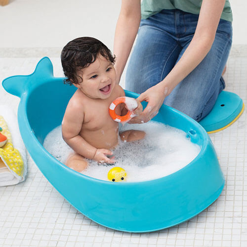 Moby Bathtub with Sling 3095