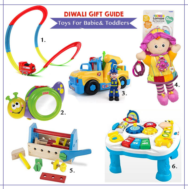 diwali gift ideas for children