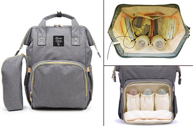5 Best Diaper Bags For Stylish Moms In India I Want That Momma