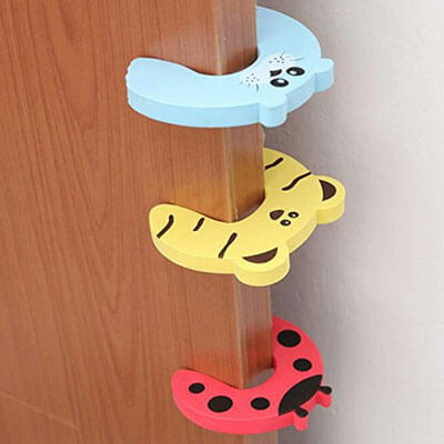 Baby Proofing Products India