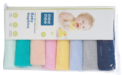 Newborn Baby Product Shopping List