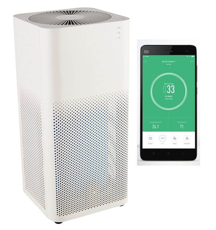 Best Air Purifier In India For Homes Buyers Guide Amp Top