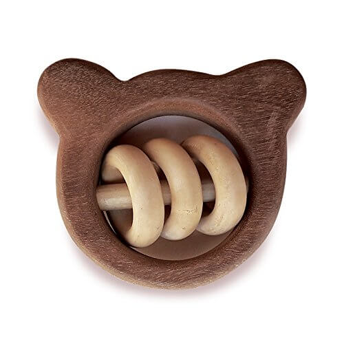 best baby teether India