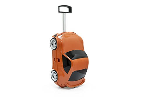 Toyota Carry On Kids Luggage 3401