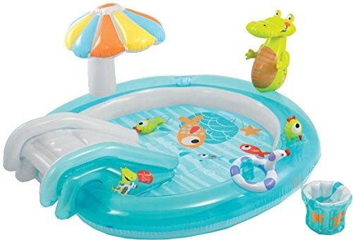 Alligator Pool 3382