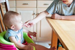baby feeding essentials weaning
