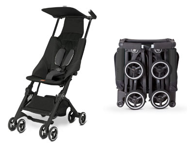 best compact stroller India